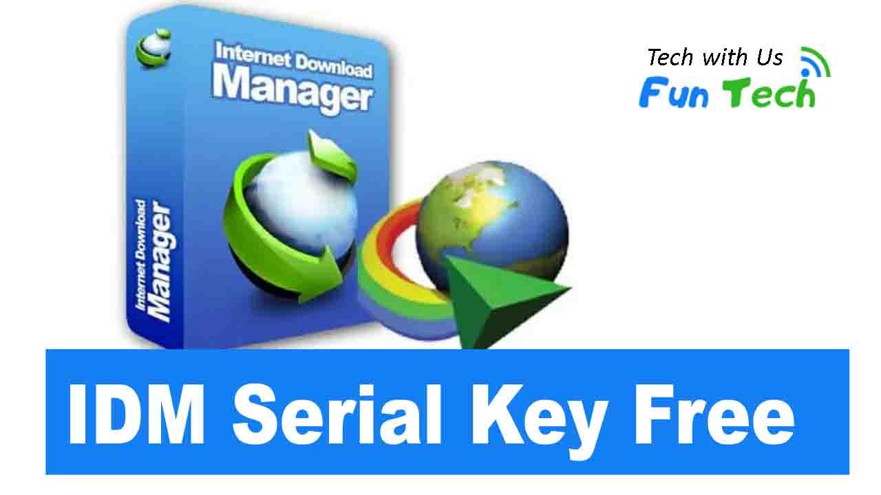 IDM Serial Key Free Download | IDM Serial Number