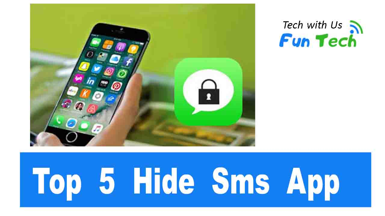 Top 5 Hide SMS App For Android to Protect Your Privacy