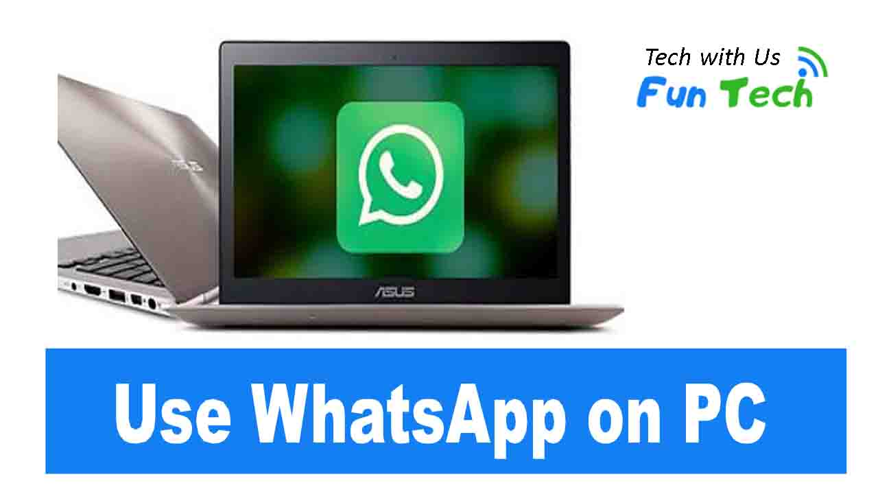 How to Use WhatsApp on Computer Without Mobile Phone