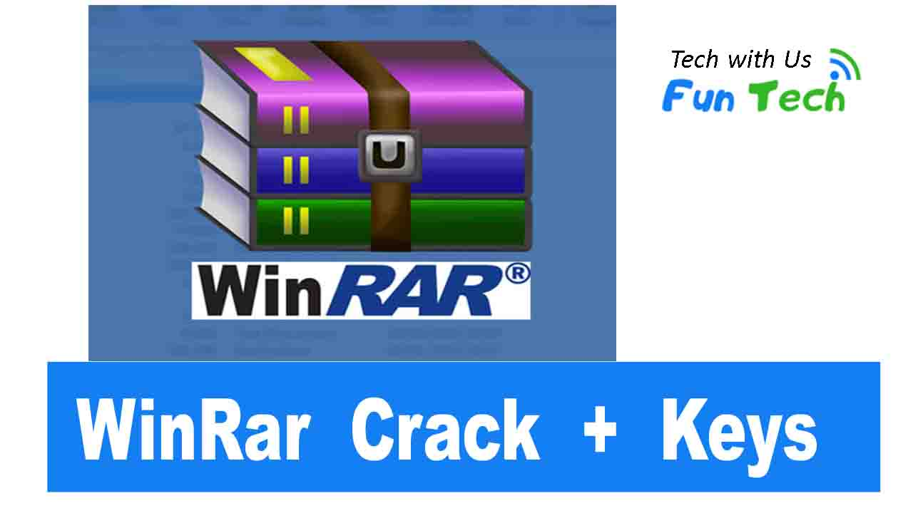 WinRar 5.80 crack + Keygen with activation key 2019