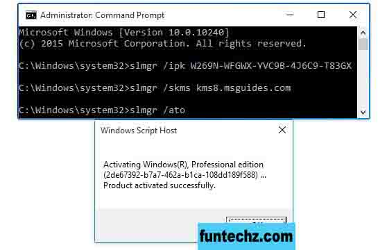 How to Activate Windows 10 Without Using Any Software