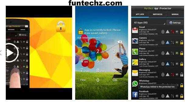 Top 10 Best Folder Lock Apps for Android Free