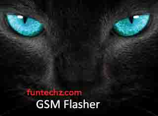 GSM Flasher Tool Download Free Updated 2019