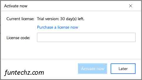 How to Activate EaseUS Data Recovery Wizard License Key