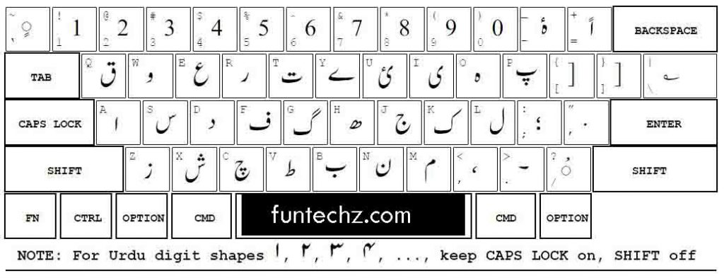 InPage Urdu 2019 Download for PC