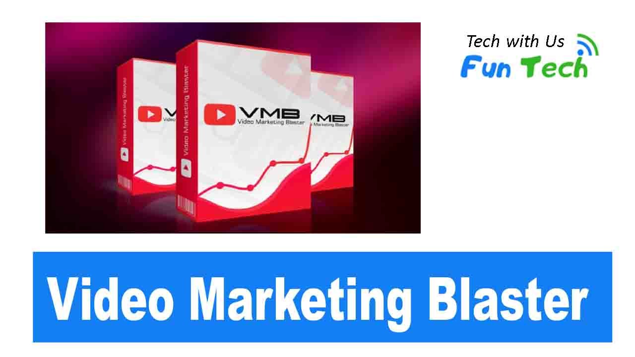 Video Marketing Blaster Pro Download Free Full Version File Urgent