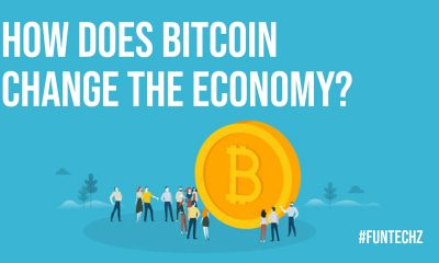 How does Bitcoin Change the Economy