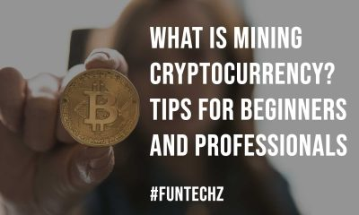 What Is Mining Cryptocurrency Tips for Beginners and Professionals