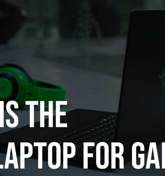 What Is The Best Laptop For Gamers