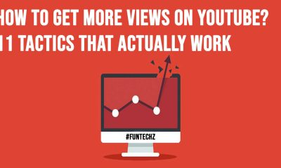 How to Get More Views on YouTube 11 Tactics that Actually Work