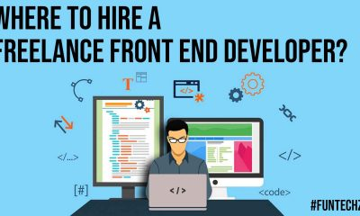 Where To Hire A Freelance Front End Developer