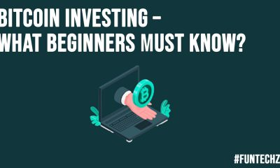 Bitcoin Investing What Beginners Must Know