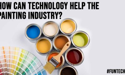 How Can Technology Help the Painting Industry