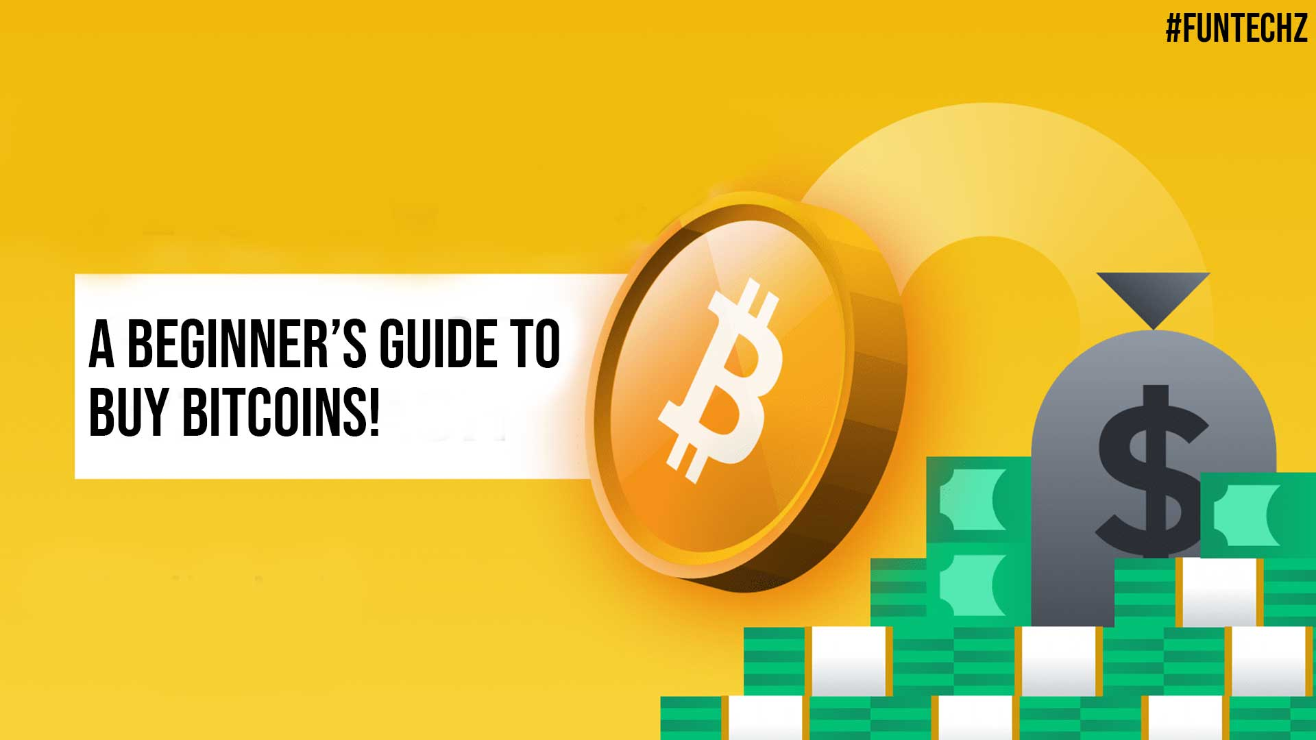 A Beginners Guide to Buy Bitcoins