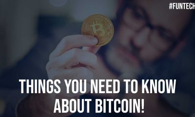 Things you Need to Know about Bitcoin
