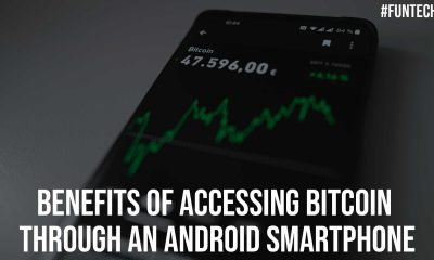 Benefits of Accessing Bitcoin Through an Android Smartphone