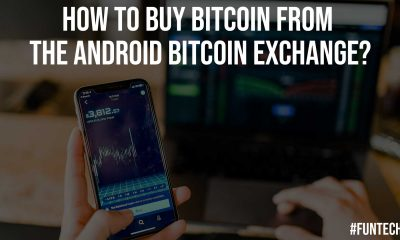 How to Buy Bitcoin from the Android Bitcoin Exchange