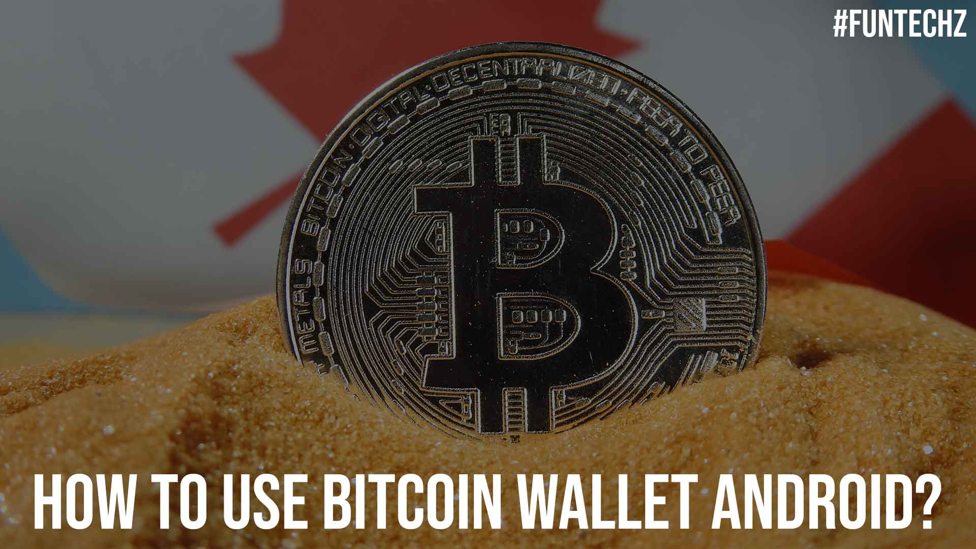 How to Use Bitcoin Wallet Android