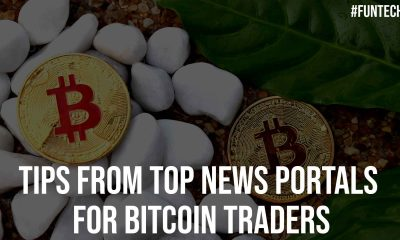 Tips from Top News Portals for Bitcoin Traders