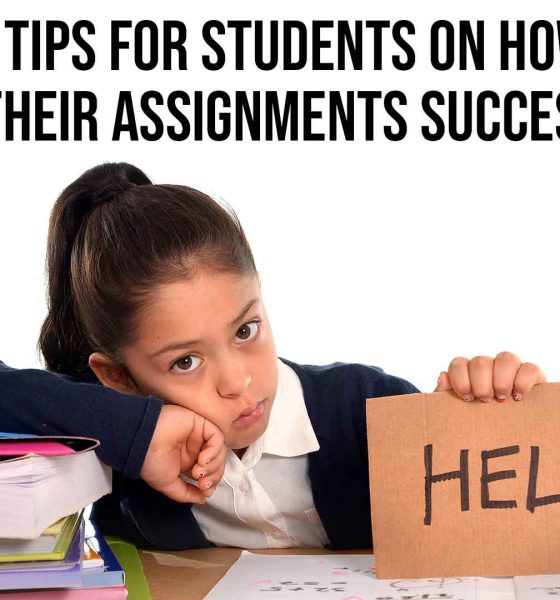 Best Tips for Students on How to Finish Their Assignments Successfully