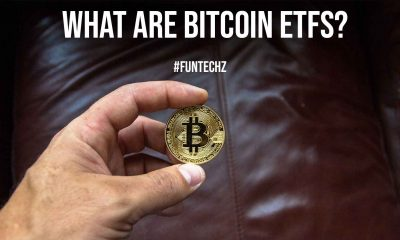 Explained: What are Bitcoin ETFs?
