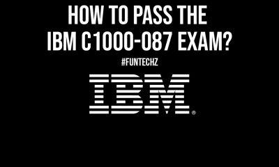 How To Pass The IBM C1000 087 Exam