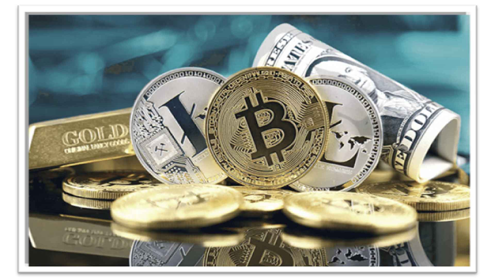 What are Bitcoin ETFs