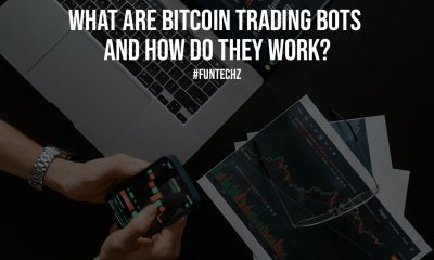 What Are Bitcoin Trading Bots And How Do They Work