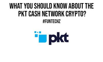 What You Should Know About the PKT Cash Network Crypto