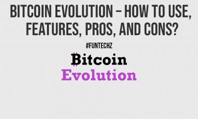 Bitcoin Evolution How to Use Features Pros and Cons