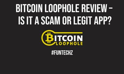 Bitcoin Loophole Review Is It a Scam or Legit App