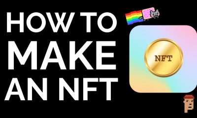 Create Your Own NFT