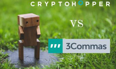 Cryptohopper vs. 3commas