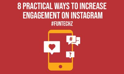 8 Practical Ways To Increase Engagement On Instagram