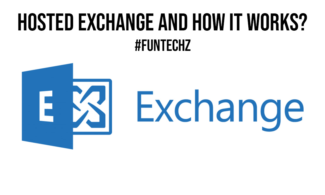 Hosted Exchange and How it Works