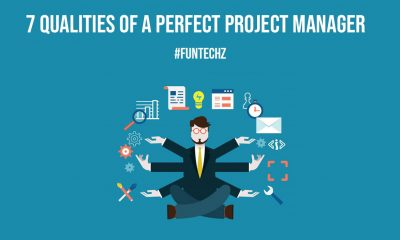 7 Qualities of a Perfect Project Manager