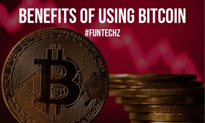 Benefits Of Using Bitcoin