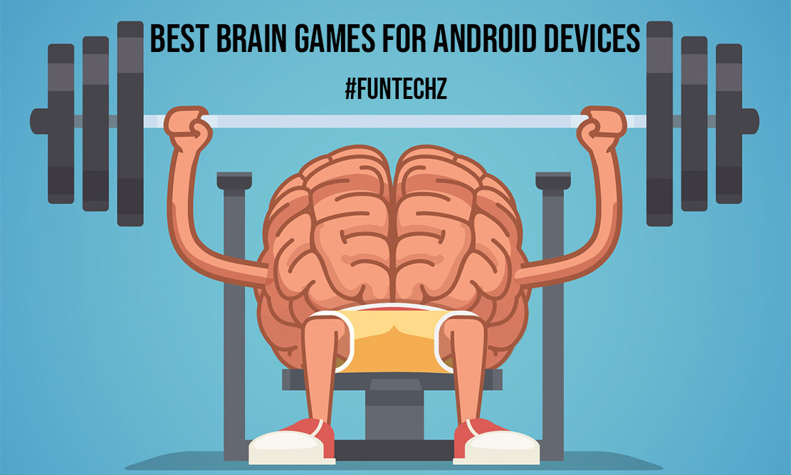 Best Brain Games for Android Devices