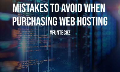 Mistakes to Avoid When Purchasing Web Hosting